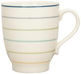 John Lewis Hazlemere Stripe Mug