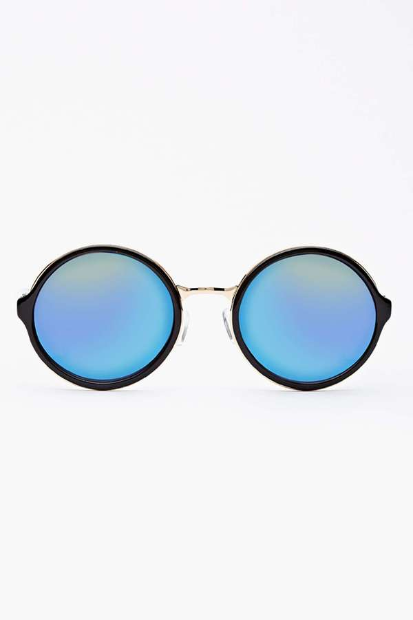 Nasty Gal Don't Look Back Shades