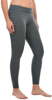 Smartwool NTS 250 Pattern Base Layer Bottoms - Merino Wool (For Women)