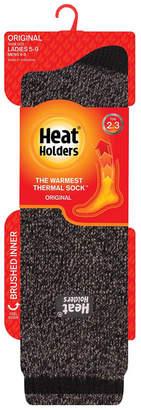 Heat Holders Women Original Long Twist Thermal Socks