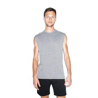 American Apparel Tri-Blend Sleeveless Muscle Tank