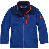 Free Country Sweater Fleece Jacket - Boys