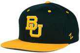 Zephyr Baylor Bears Z11 Snapback Cap