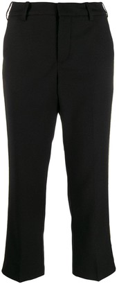 Zadig & Voltaire Posh Military trousers