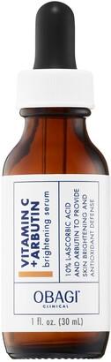 Obagi Clinical - Vitamin C+ Arbutin Brightening Serum