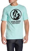 Volcom Hitsville Short Sleeve Tee