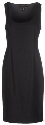 Ralph Lauren Black Label Knee-length dress
