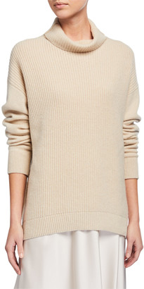Alice + Olivia Daphney Turtleneck Cashmere Sweater