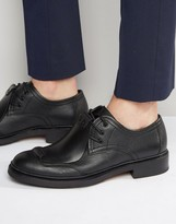G Star G-Star Guard Leather Derby Shoes