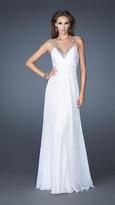 La Femme Prom Dress 18896