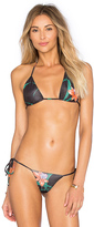 Indah Tom Triangle Bikini Top