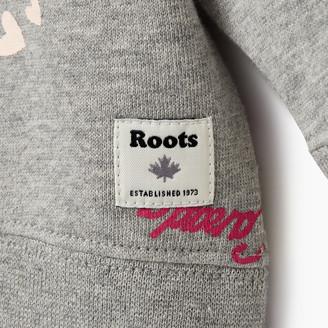 Roots Baby Outdoors Crew Sweatshirt