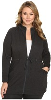 UGG Plus Size Raleigh Jacket