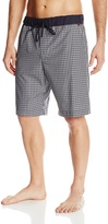 Hanro Men's Night and Day Short Woven Pant
