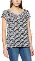 Ichi Women's Esther SS T-Shirt