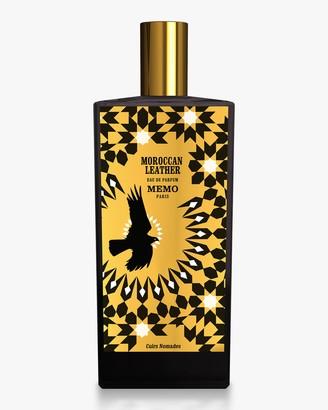 Memo Paris Moroccan Leather Eau De Parfum 75ml