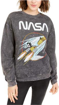 True Vintage Nasa Graphic Sweatshirt