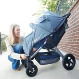 BOB Strollers Motion Weather Shield