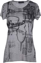 Tru Trussardi T-shirts - Item 12044997