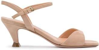 Roberto Festa Ariete 70mm open toe sandals
