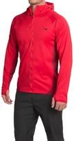 Outdoor Research Radiant Hybrid Hoodie Sweatshirt (For Men)
