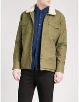 Levi's Sherpa Military Cotton Jacket