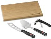 Wusthof Entertaining Cheese & Knife Set