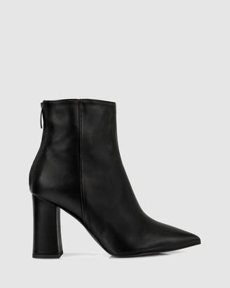 Sempre Di Lodi Ankle Boots