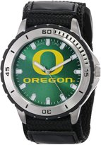 Game Time Men's COL-VET-ORE Veteran Custom Oregon Veteran Series Watch