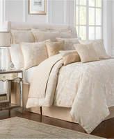 Waterford Britt Reversible 4-Pc. California King Comforter Set