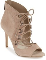 BCBGeneration 'Deirdra' Lace Up Sandal (Women)
