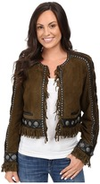 Double D Ranchwear Rio Cuarto Jacket