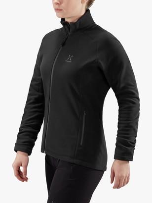 Haglöfs Astro Women's Fleece Jacket