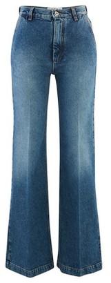 Loewe Flare jeans