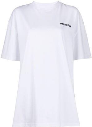 Han Kjobenhavn oversized T-shirt