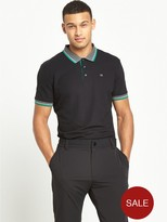 Calvin Klein Golf Mens Soho Polo Shirt