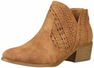 Vince Camuto Girls' CG-PRASATA Fashion Boot