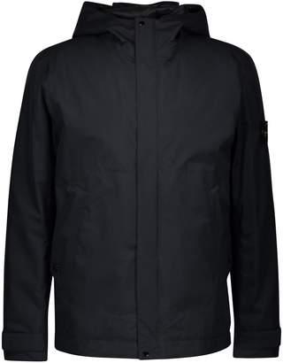 Stone Island Hooded coat