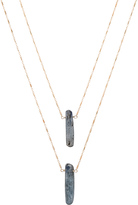 Natalie B Sea Of Love Necklace