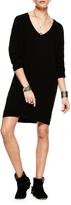 Scotch & Soda Home Alone Oversized Sweat-Dress