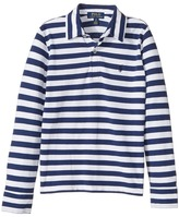 Polo Ralph Lauren Featherweight Cotton Polo Boy's Clothing