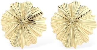 Aurélie Bidermann Natosi Clip-On Earrings