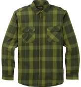 Burton Brighton Tech Flannel - Men's