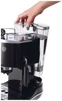 De'Longhi DeLonghi 15-Bar-Pump Espresso Machine - ECO310BK - Piano Black