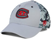 Top of the World St. Cloud State Huskies Stretch-Fit Cap