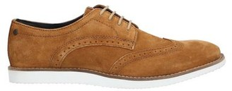 Base London Lace-up shoe