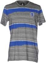 Bikkembergs T-shirts - Item 12065936