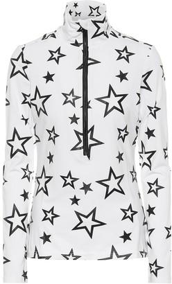 Goldbergh Clarisse stretch-jersey sweatshirt