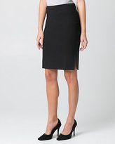 Le Château Ponte High Waist Pencil Skirt