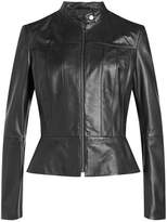 HUGO Leather Jacket